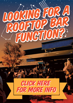 Rooftop functions