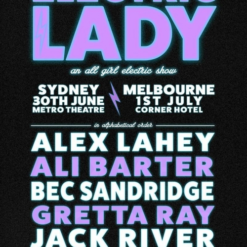 We're pretty stoked to be hosting what's set to be an amazing celebration of women in music! Tix to this one are on sale now and selling super fast via http://bit.ly/2oBaLgi #livemusic #cornerhotel #melbournemusic #richmond