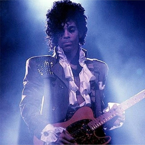 Dearly beloved.. we ask you to gather with us this weekend for a drink or two to commemorate and celebrate the Purple One! A whole year after we lost the legend 🙌🙌🙌 #prince