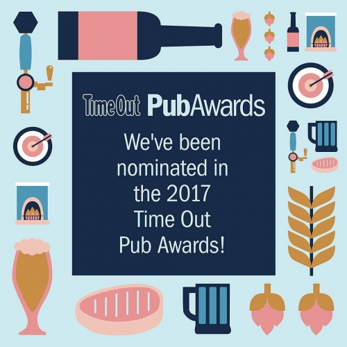 We've been nominated for 'Best Entertainment' venue in this year's Time Out Melbourne pub awards! You beauty! You can check out the full list of nominees now over at http://ow.ly/QFUE30b6Eta  #melbournebars #melbournepubs #timeoutmelbourne