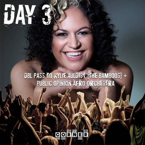 Calling all you funk soul brothers and sisters! We're giving away a dbl pass to see Kylie Auldist (The Bamboos) + Public Opinion Afro Orchestra on Nov 14!  They're bringing the groove for another one of our birthday parties. Head to our Facebook page to enter or to the website to grab your tix now. Link in bio.