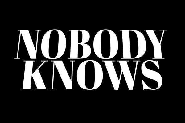 NOBODY KNOWS FRONT BAR SESSIONS | Ft FLOSS + GoDogGo