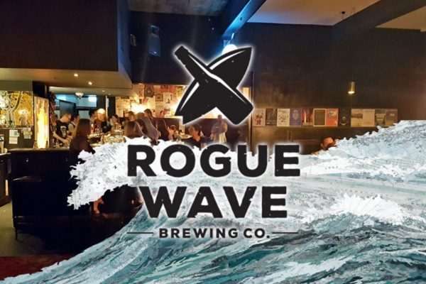 ROGUE WAVE SUNDAY SESSIONS