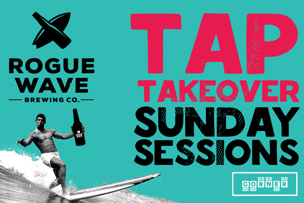 ROGUE WAVE SUNDAY SESSIONS | FT THE KITE MACHINE
