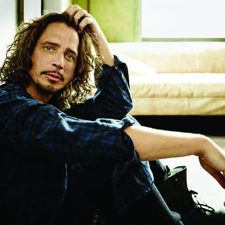 Can you believe it's been one year since we lost Chris Cornell? We know what we'll be listening to today. 🙏🙏🙏