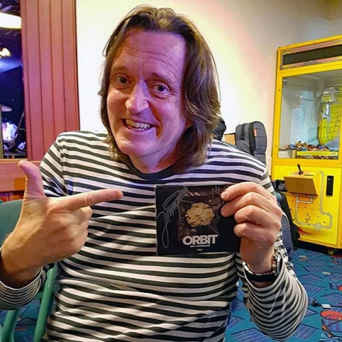 Stop everything. Murray from The Wiggles likes Spit Syndicate's new album. Spit Syndicate are playing here this weekend. WE COULD MAYBE MEET A WIGGLE THIS WEEKEND!