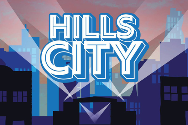 HILLS CITY