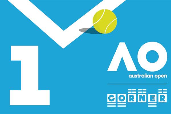 Australian Open Finals Long Weekend – Day One