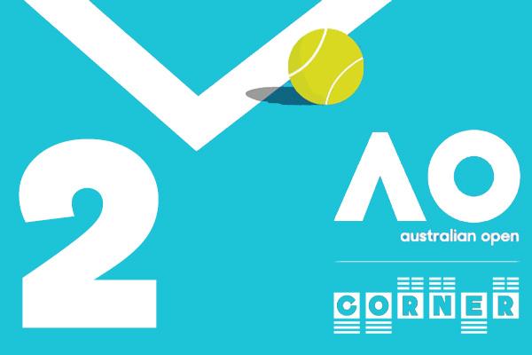 Australian Open Finals Long Weekend – Day Two