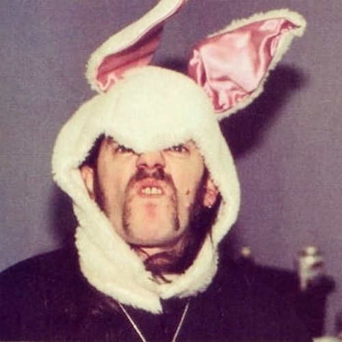 Easter trading hours!  We're open every day over the Easter period from 12pm 'til late cause rock'n'roll never sleeps. See ya then.