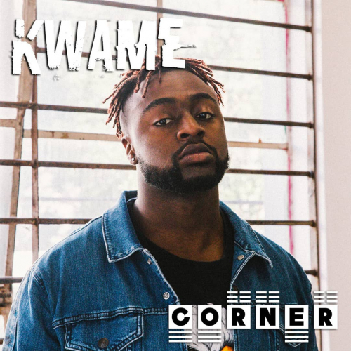 🚨 8 WITH THE TOP 8 🚨  We spoke to Corner Award shortlist artist @thatboykwame about music and more in our latest 8 With The Top 8 feature!  Check it in our stories and keep your eyes peeled for more Corner Award action soon. 👀