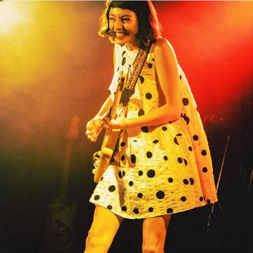 Did ya hear?! @stelladonnelly's  set with us from back in September is going Live At The Wireless on @triple_j tonight at 8pm! We cannot wait to tune in! 🎉 📸 @____nicktam____