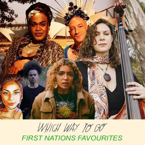 📢 ON THE BLOG 📢  We show some love to some of our favourite First Nations artists! Check out music from @electricfields_music @allara___ @drmngnow @keeahn__ and Matalja right now (and thank us later) → up in our stories. #whichwaytogo